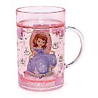 Sofia the First Waterfill Cup