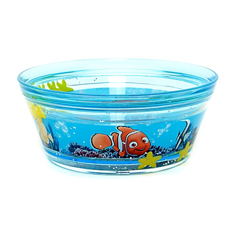 Nemo Waterfill Bowl