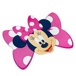 Minnie Mouse Place Mat