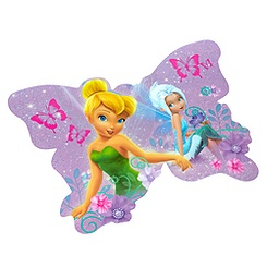 Fairies Place Mat