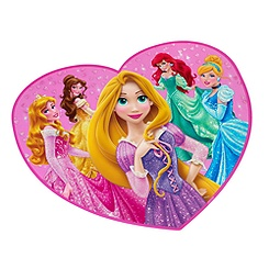 Disney Princess Place Mat