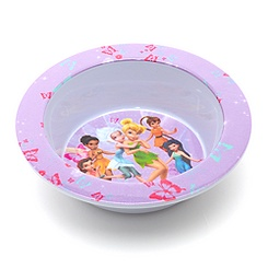 Fairies Melamine Bowl