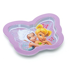 Fairies Melamine Plate