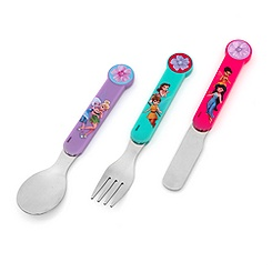 Fairies Cutlery Set