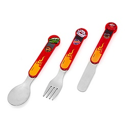 Cars Cutlery Set