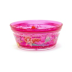 The Little Mermaid Waterfill Bowl