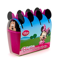 Minnie Mouse Ice Lolly Kit