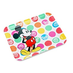 Mickey Mouse Picnic Tray