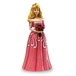 Jim Shore Disney Traditions Musical Aurora Figurine