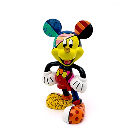 Mickey Mouse Britto Figurine