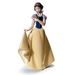 Disney NAO by LLadro Snow White Figurine