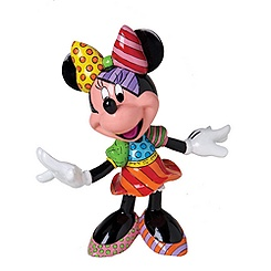 Britto Minnie Mouse Figurine