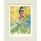 Limited Edition Tiana Gallery Print
