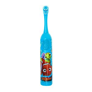 Finding Nemo Battery Powered Toothbrush With Timer