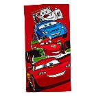Cars Beach Towel