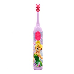 Fairies Rotary Toothbrush With Timer