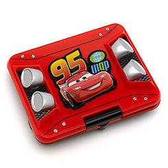 Disney Pixar Cars 2  Portable DVD Player