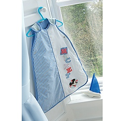 Mickey Mouse Sleeping Bag 6-12 Months