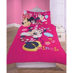 Minnie Mouse Bedroom Set