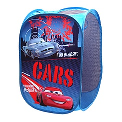 Disney Pixar Cars Pop Up Room Tidy