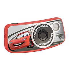 Disney Pixar Cars Digital Camera