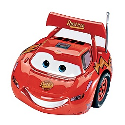 Disney Pixar Cars Boom Box