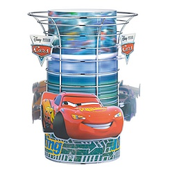Disney Pixar Cars 2 Pendant Ceiling Shade
