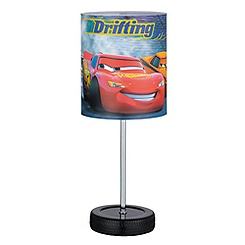 Disney Pixar Cars Table Lamp