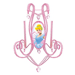 Disney Princess Pendant Ceiling Shade