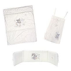 Thumper Baby Bedding Set