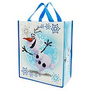 Frozen Olaf Reusable Shopper