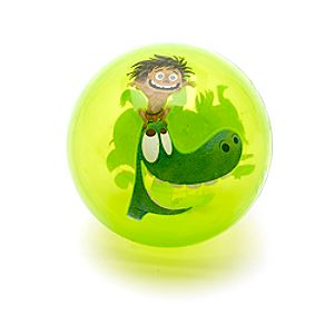 The Good Dinosaur Bouncy Ball - Bouncy Gifts