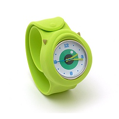 Monsters University Mike Snap Watch