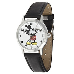 Mickey Mouse All Day Everyday Men's Watch By Ingersoll