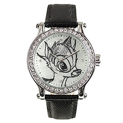 Bambi Wrist Art Ladies' Watch By Ingersoll