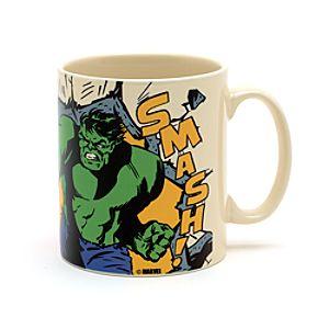 Hulk Personalised Mug - Hulk Gifts