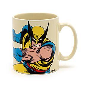 Wolverine Personalised Mug - Wolverine Gifts