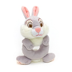 Thumper Rattle