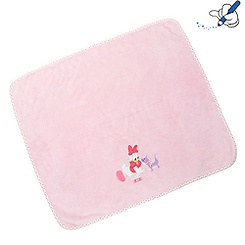 Daisy Duck Blanket