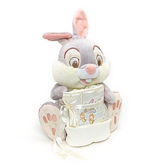 Thumper Blanket Gift Set