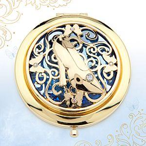 Cinderella Compact Mirror - Disney Gifts