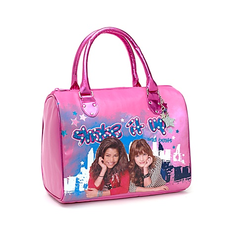 Shake It Up Holdall (can be personalised)