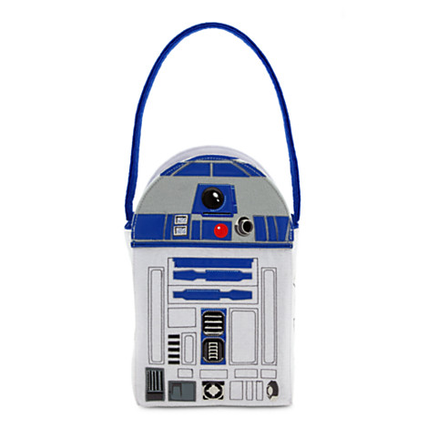 R2-D2 Trick Or Treat Bag