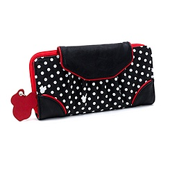 Minnie Mouse Polka Dot Purse