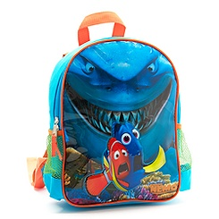 Finding Nemo Bruce Backpack For Kids
