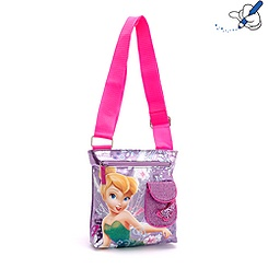 Fairies Cross Body Bag