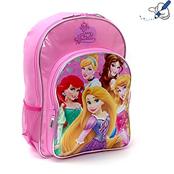 Disney Princess Backpack For Kids