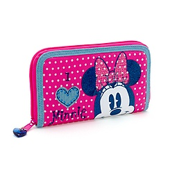 Minnie Mouse Nautical Purse