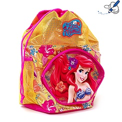 The Little Mermaid Beach Bag
