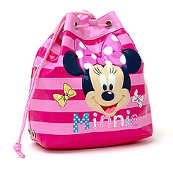 Minnie Mouse Beach Bag